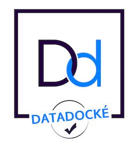 AMORIFE International SCIC est référencée dans le Data-Dock, elle est datadockée